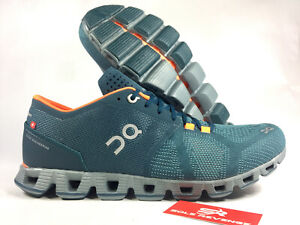 Details about New Men's ON CLOUD X Cloudtec Running Shoes StormFlash 204316 c1
