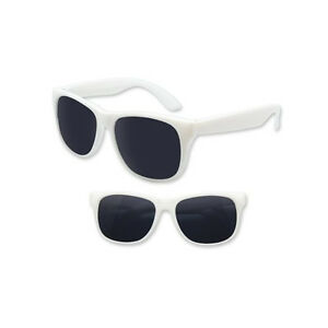 279dbd1f676c6 White Blues Brothers Sunglasses (12 Pack) Party Novelty Sunglasses 1 ...