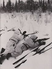 Battles for Scandinavia (German Invasion of Norway and Finland at War)
