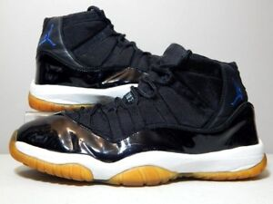 sale retailer 58bf9 dc4b5 Image is loading Nike-Shoes-2000-OG-Jordan-11-XI-Space-