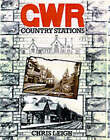 Great Western Railway Country Stations: v. 1 by Chris Leigh (Hardback, 1985)