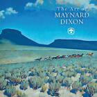 The Art of Maynard Dixon by Donald J. Hagerty (Hardback, 2011)
