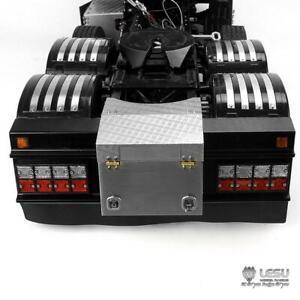 LESU-Metal-Taillight-1-14-RC-DIY-TAMIYA-Model-Scania-R620-R470-Tractor-Truck-Car