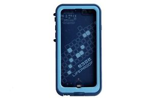 online retailer 3517a e175e LifeProof Fre Power Case for iPhone 6 6s - Blue