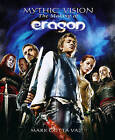 Mythic Vision: The Making of the Movie  Eragon by Mark Cotta Vaz (Paperback, 2006)