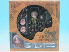 REVOLTECH Takeya SERIES 006 GeGeGe no Kitaro Kitaro Action Figure Kaiyodo