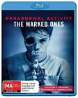 Paranormal Activity - The Marked Ones (Blu-ray, 2014)