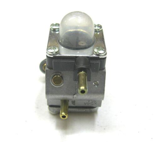 C1U-K27B OEM Zama CARBURETOR /& Carb GASKET C1U-K54A Echo C1U-K17 Mantis