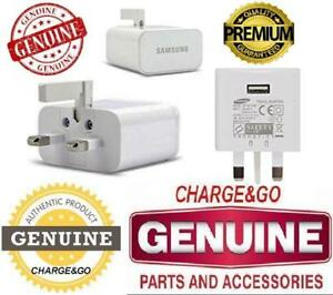 Genuine Samsung Galaxy Tab3 S5 S6 S7 A3 A5 Note Mains Charger EPTA10UWE amp Cable - Birmingham, West Midlands, United Kingdom - Genuine Samsung Galaxy Tab3 S5 S6 S7 A3 A5 Note Mains Charger EPTA10UWE amp Cable - Birmingham, West Midlands, United Kingdom