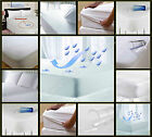 Waterproof Terry Towel Mattress Protector Fitted Sheet Pillow Protector All Size