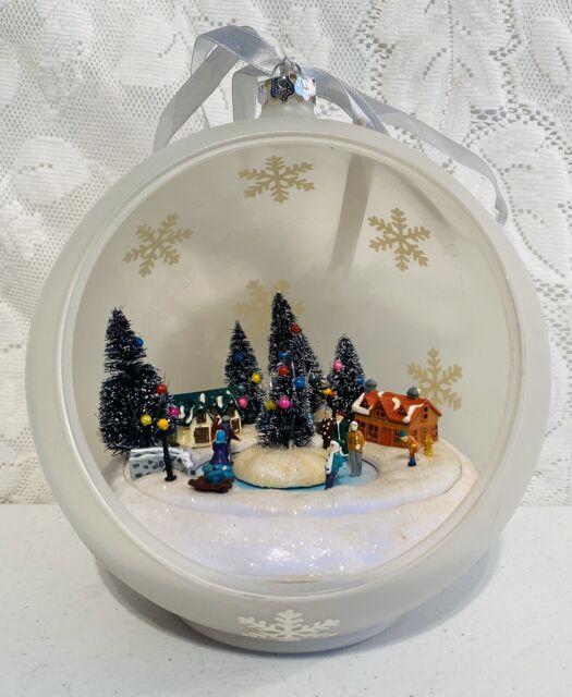 MR CHRISTMAS ANIMATED MUSICAL CHIMES CLOCK WITH BALLROOM DANCERS BELT KIT.