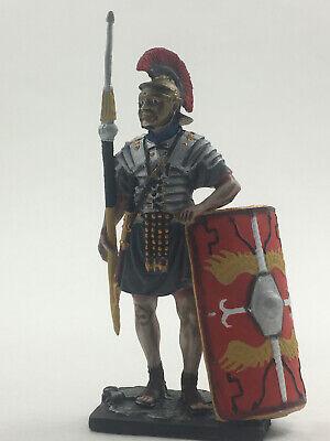 Ancient Rome — Draconarius — 54 mm Lead Figure