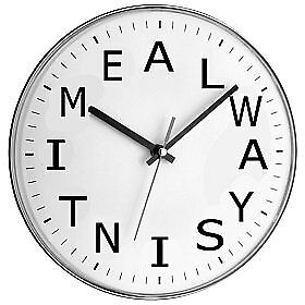 Always.In.Time