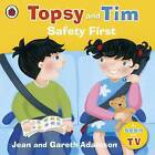 Topsy and Tim Safety First by Jean Adamson (Paperback, 2011)