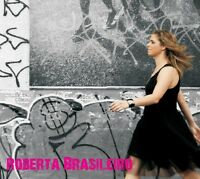 Roberta Brasileiro - Roberta Brasileiro [new Cd] on Sale