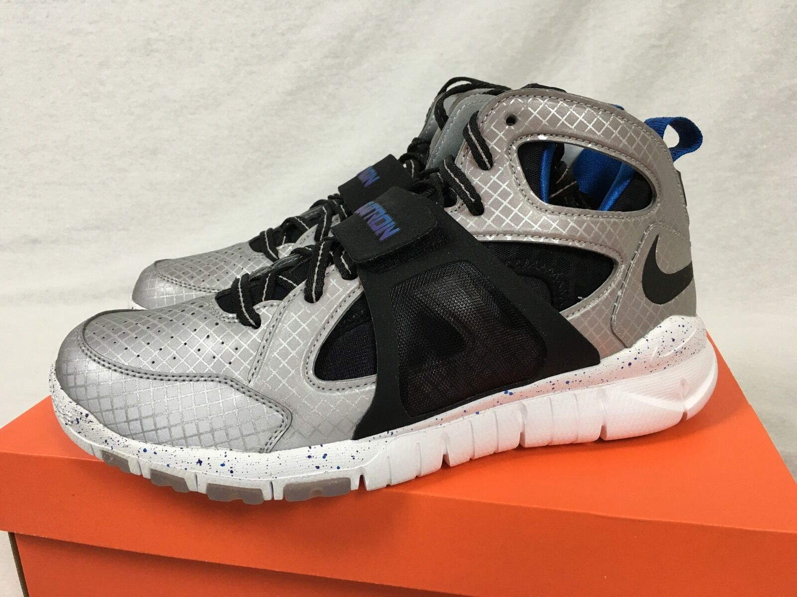wholesale dealer b239f c74b4 Nike huarache free escudo Mega Mega Mega Megatron reducción de precios  estacionales de recortes de precios