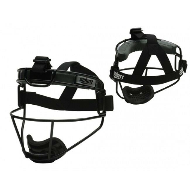 Schutt Adult Softball Fielders Face Mask 1221000