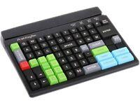 Prehkeytec 90328-303/1805 Mci84 Programmable Data Input Keyboard on sale