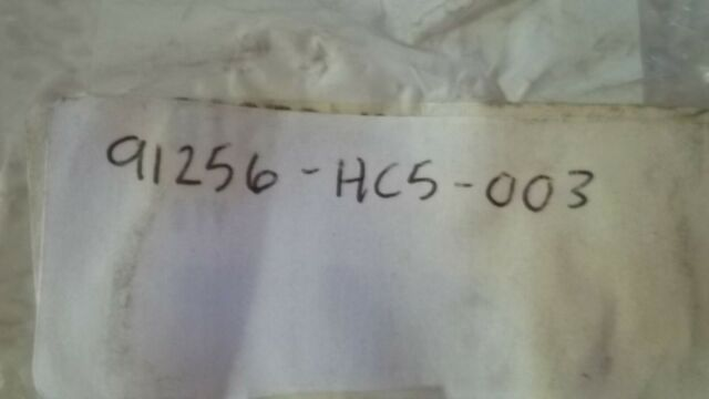 TRX300 TRX350  TRX400 KNUCKLE 38X50X7 NOS Honda OEM 91256-HC5-003 DUST SEAL