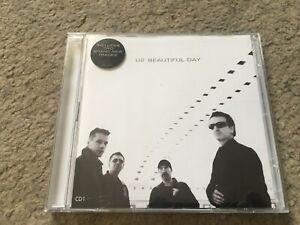 U2-Beautiful-Day-CD-Single-CD1-2000-Pop-Rock