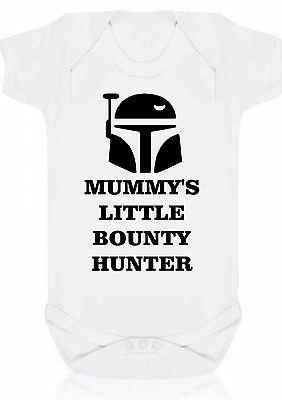 Star Wars Boba Fett Bounty Hunter Shirt Adult Kids