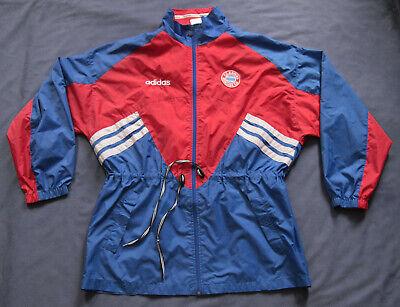 Adidas Vintage TrainingsJacke in Bayern Würzburg | eBay