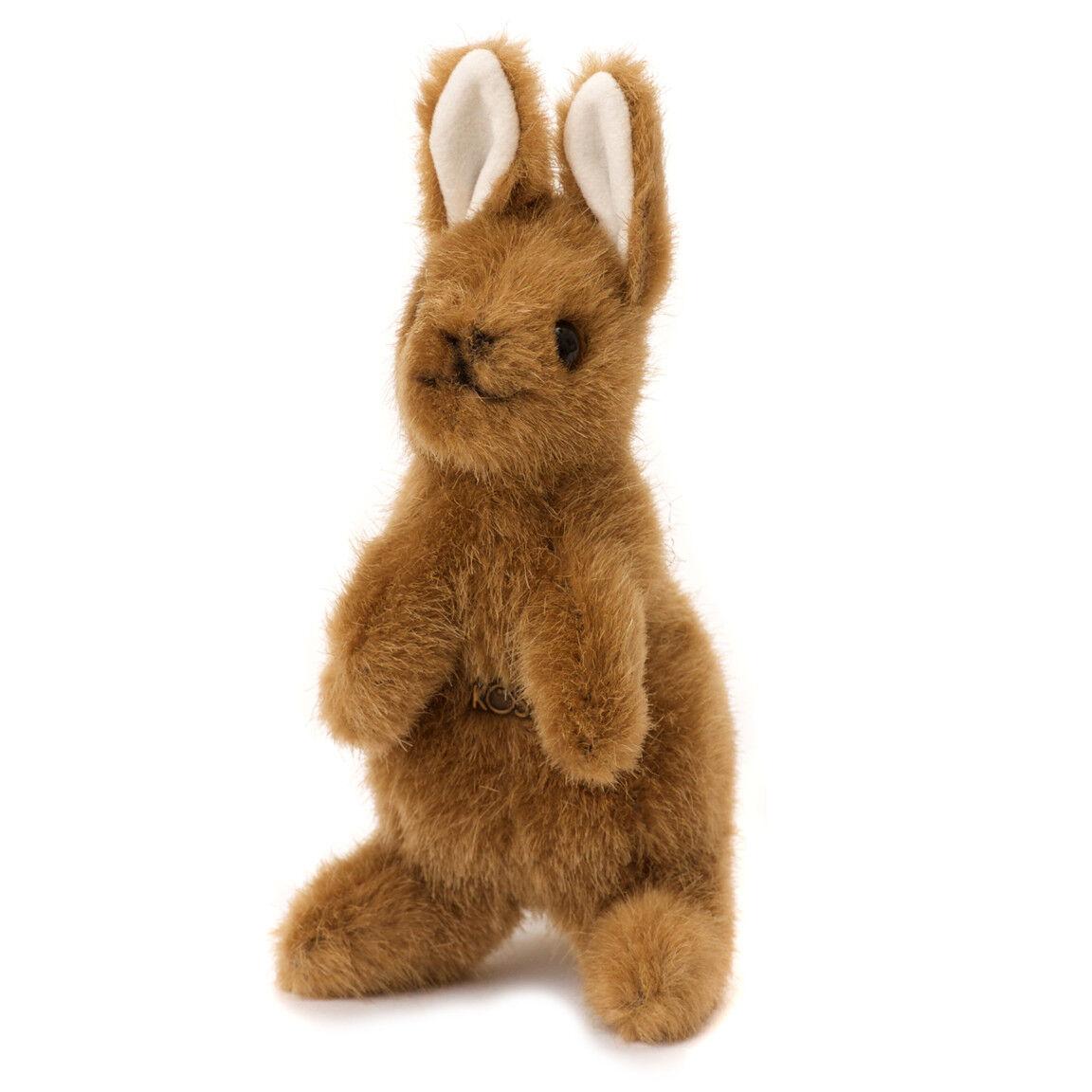 Mini Hase exquisit Sammler Kuscheltier - Kosen / Kösen - 4310