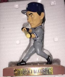 Hideki-Matsui-Yankees-Upper-Deck-Game-Breakers-039-03-New-York-Yankees-Bobblehead