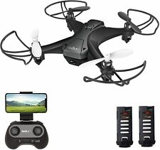 tech rc Mini Drone Camera FPV Live Video 6-Axis Gyro Quadcopter, One Key Takeoff