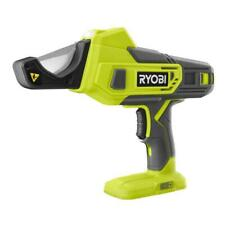 18 Volt One Lithium Ion Cordless Pvc And Pex Cutter Tool Only By Ryobi