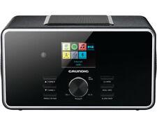 Artikelbild GRUNDIG DTR 6000 2.1 BT DAB+ Internetradio Bluetooth Wlan Schwarz