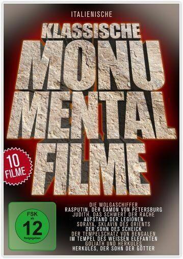 Monumentalfilme Liste