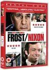 Frost Nixon 5050582614336 DVD Region 2 P H