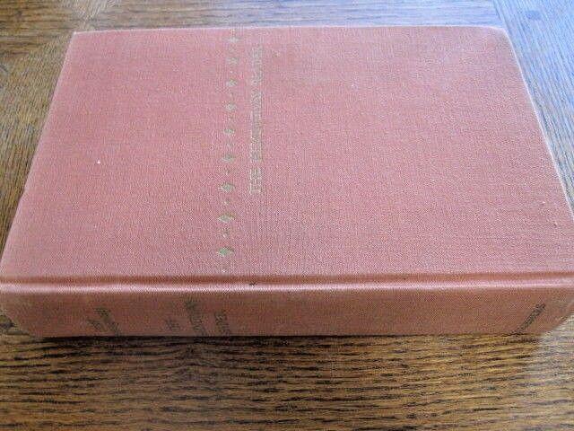 The Hemingway Reader by Ernest Hemingway (1953, Hardcover)