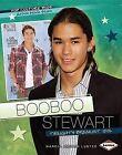 Booboo Stewart: Twilight's Breakout Idol by Marcia Amidon Lusted (Hardback, 2013)