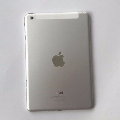 WiFi Back Cover Rear Housing WiFi Black A1455 for Apple iPad Mini 1 1st Gen 3G