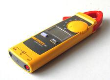 New Fluke 362 F362 Jaw Acdc Digital Clamp Meter Multimeter 600v Ohm Usa Seller