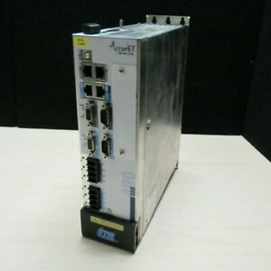 Accuret-P2M-400-15-40A-0100-00-Modulaire-Position-Controleur-Wo-Analogique