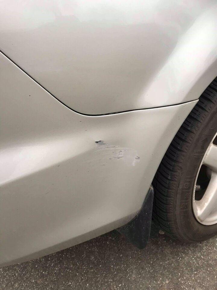 Mazda 6, 2,0, Benzin