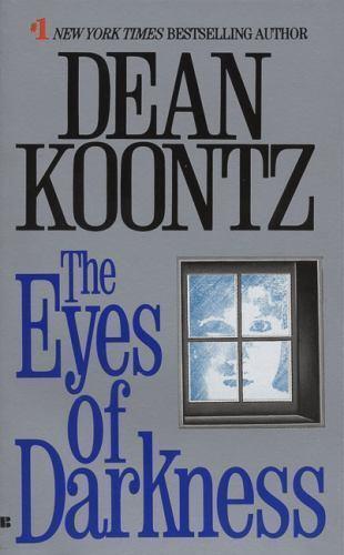 Koontz The Eyes Of Darkness Deutsch