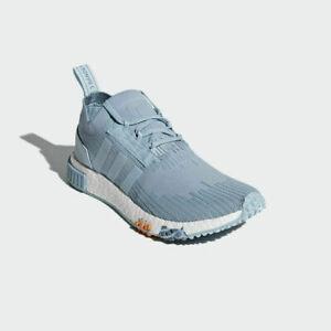 Adidas Originals Women's NMD_Racer Primeknit Sneakers CQ2032