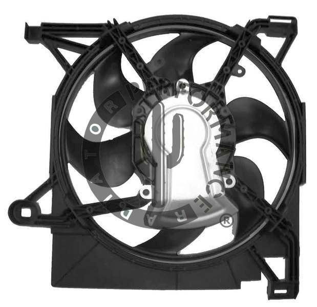 Engine Cooling Fan Assembly 621080 fits 1999 Oldsmobile ...