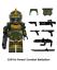 miniature 19 - STAR WARS Minifigures custom tipo Lego skywalker darth vader han solo obi yoda