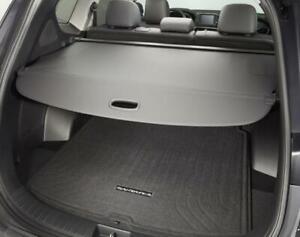 Details About 2019 2020 Hyundai Santa Fe Cargo Cover Non Xl
