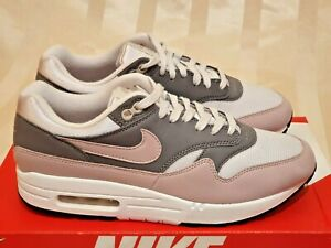 Nike-Air-Max-1-Womens-039-Particle-Rose-039-New-Size-US9-safari-w-retro-90-95-97-98