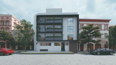 Departamentos en Preventa en 1 de Mayo, Benito Juárez, CDMX