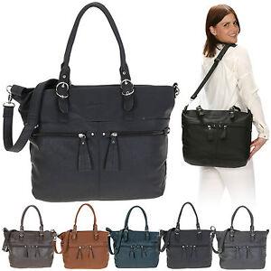 handtasche alessandro eterna shopper schultertasche din a4. Black Bedroom Furniture Sets. Home Design Ideas