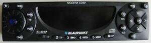 BLAUPUNKT Radio MODENA CD50 Bedienteil Ersatzteil 8636594185 Sparepart