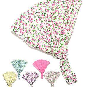 Filles-Enfants-Imprime-Floral-Hairband-Serre-tete-Enfants-BANDANAS-FOULARD-Vendeur-Britannique