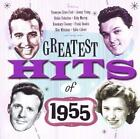 Greatest Hits Of 1955 von Various Artists (2011)